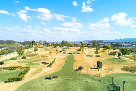 広陵パークゴルフコース
