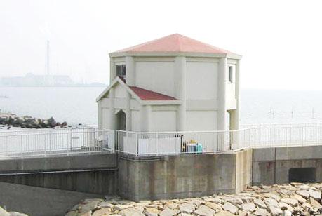 姫路市立遊漁センター